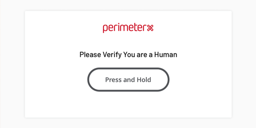 Human Challenge: Please Verify You are a Human