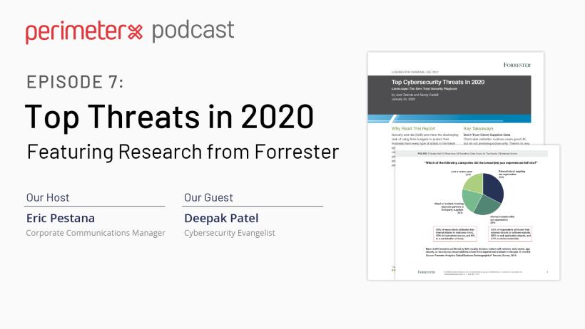 Top Threats in 2020