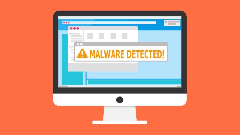 Malware Detected!