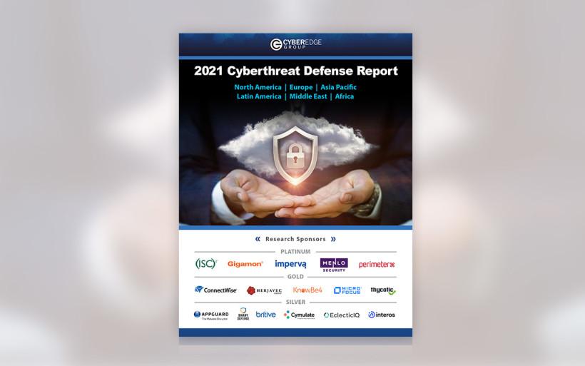 Top Cyberthreats of 2021