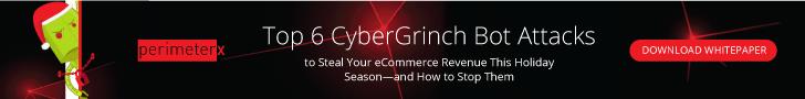 Meet the Cyber Grinch