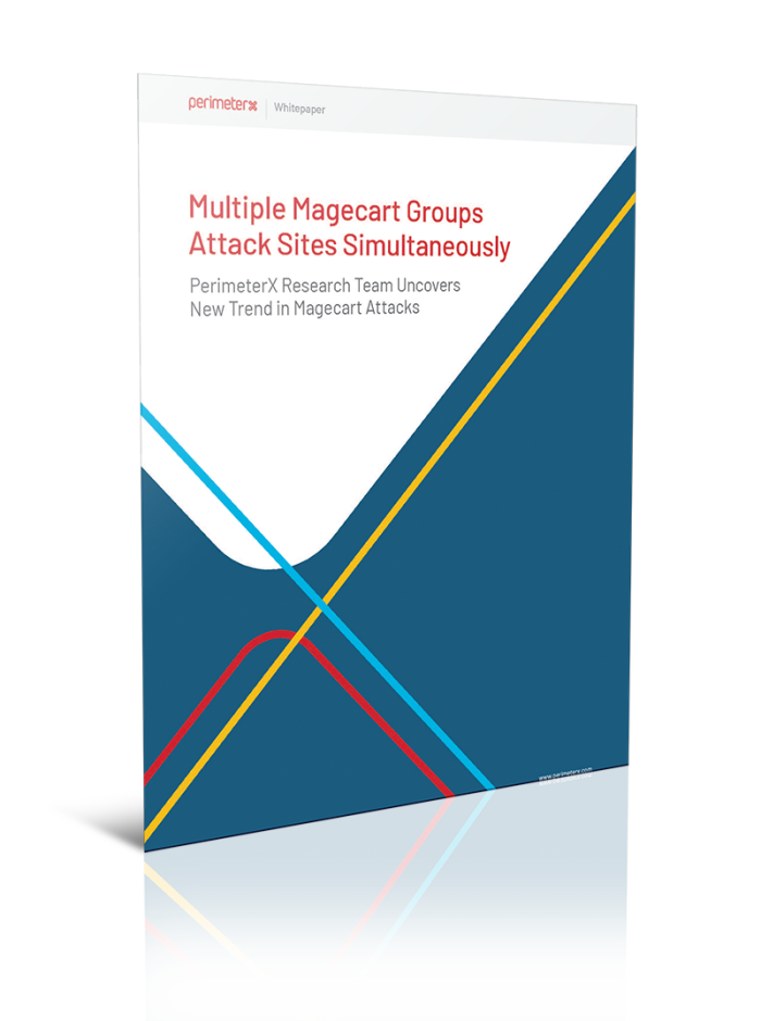 Multiple Magecart Groups Attack Sites Simultaneously