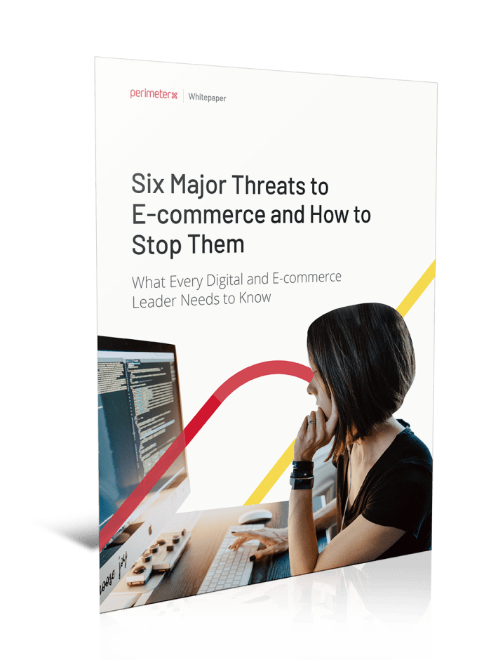 Six Major Threats to E-commerce and How to Stop Them