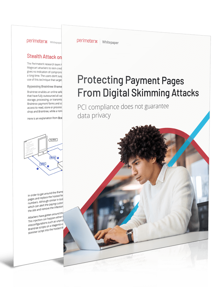 Protecting Payment Pages From Digital Skimming Attacks