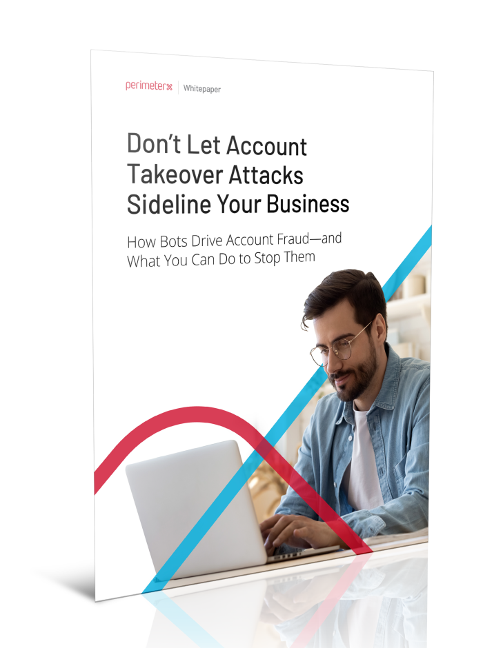 Don't Let Account Takeover Attacks Sideline Your Business