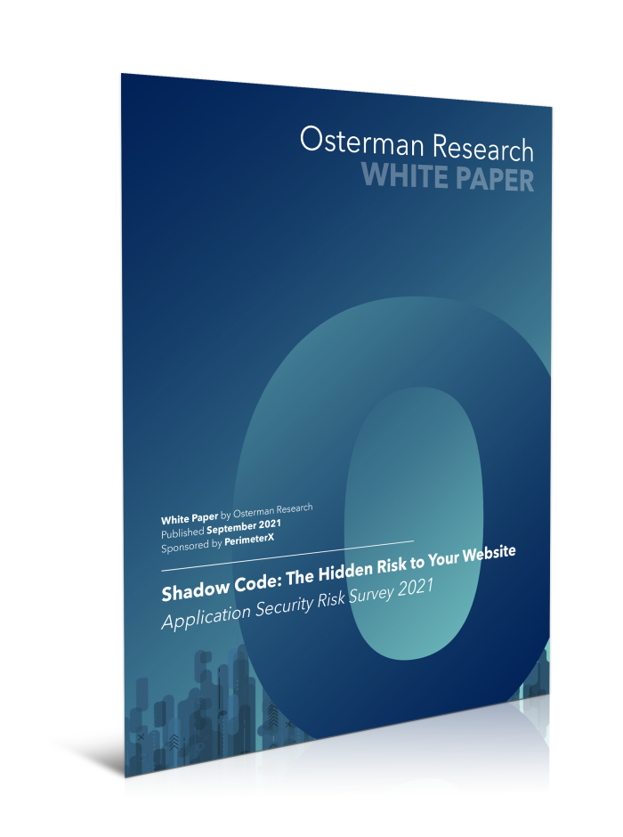 Osterman Research Whitepaper